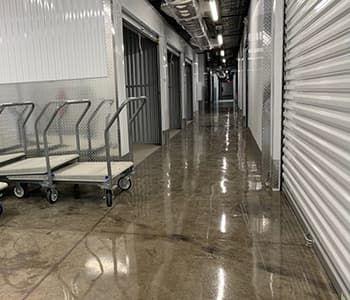 Store Space Self Storage - #1049 1820 Kings Avenue Jacksonville, FL - Photo 1