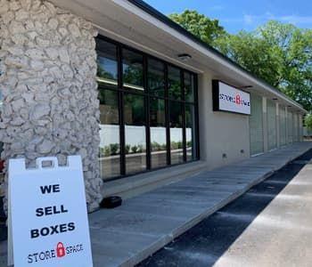Store Space Self Storage - #1049 1820 Kings Avenue Jacksonville, FL - Photo 0
