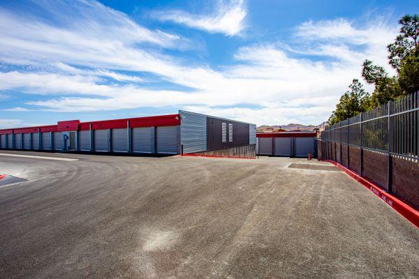 StorageBoxx at Southern Highlands 4765 West Rush Avenue Las Vegas, NV - Photo 0