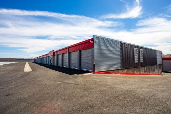 StorageBoxx at Southern Highlands 4765 West Rush Avenue Las Vegas, NV - Photo 1