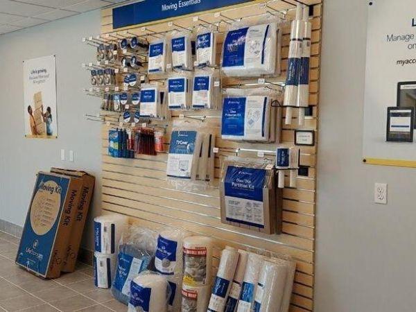 Life Storage - Tampa - 2119 West Hillsborough Avenue 2119 West Hillsborough Avenue Tampa, FL - Photo 2