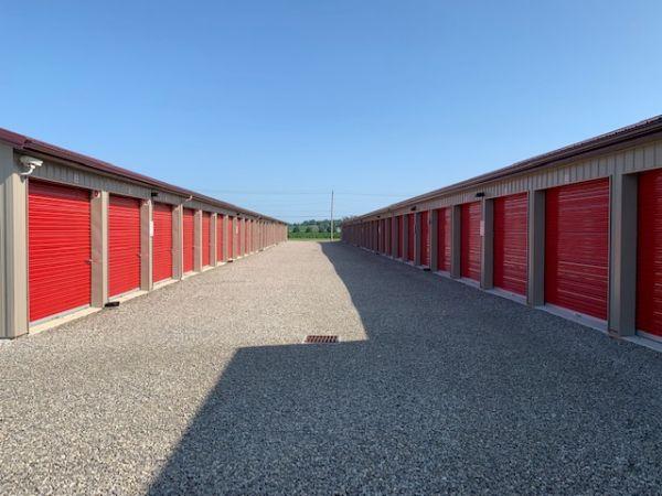 Premier Storage of Orrville 12181 Back Massillon Rd Orrville, OH - Photo 0