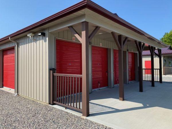 Premier Storage of Orrville 12181 Back Massillon Rd Orrville, OH - Photo 2