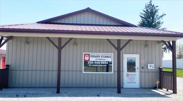 Premier Storage of Orrville 12181 Back Massillon Rd Orrville, OH - Photo 4