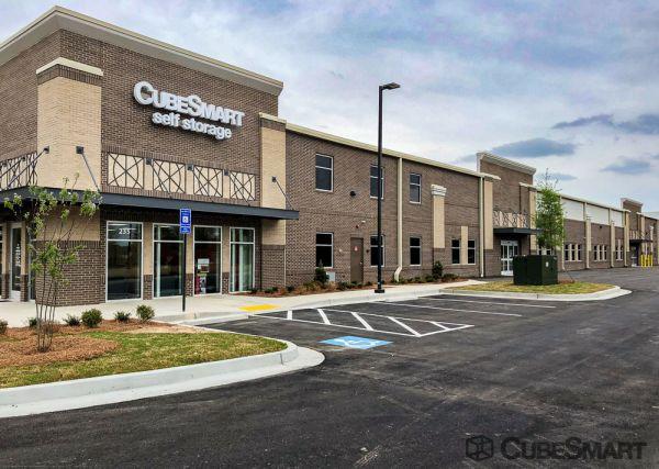 CubeSmart Self Storage - GA Fayetteville Highway 314 235 Highway 314 Fayetteville, GA - Photo 0