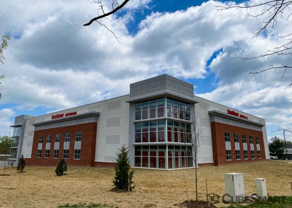 CubeSmart Self Storage - MD Columbia Red Branch Rd 9199 Red Branch Road Columbia, MD - Photo 0