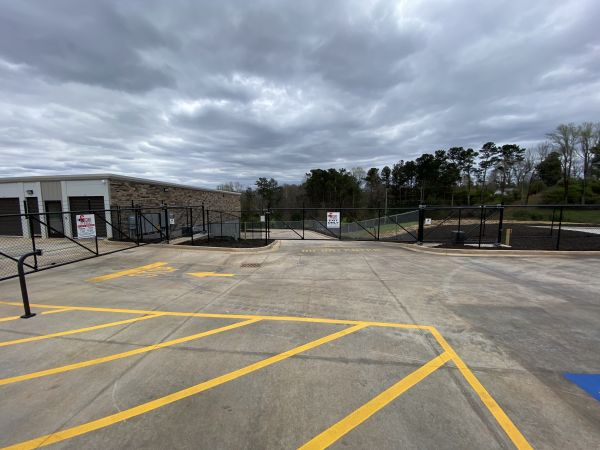 Secure Storage Climate Controlled 2779 Dawsonville Highway Gainesville, GA - Photo 0