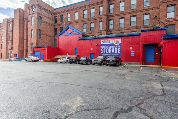Treasure Island - Paterson 404 Grand Street Paterson, NJ - Photo 0