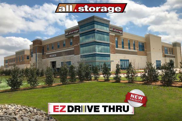All Storage - Prosper South (Prosper Trail & Cook) 920 Cook Lane Prosper, TX - Photo 0