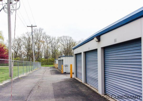 CubeSmart Self Storage - OH Tipp City N 3rd Street
