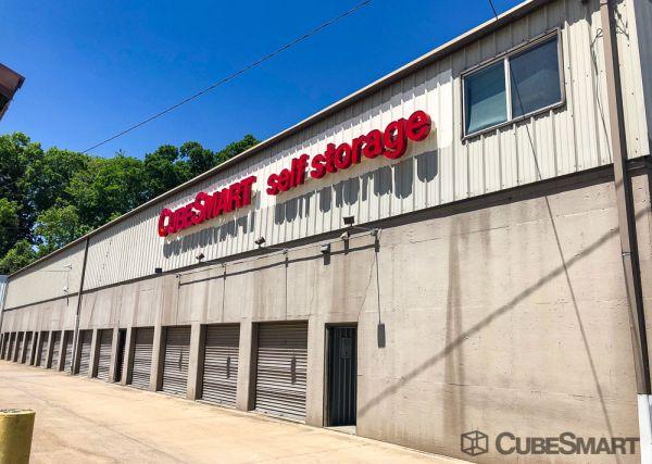 CubeSmart Self Storage - TN Nashville Matterhorn Dr 101 Matterhorn Drive Nashville, TN - Photo 0