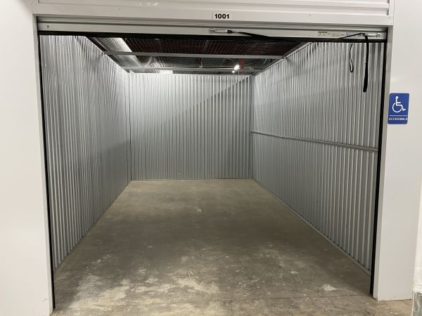 Right Move Storage - Alvin