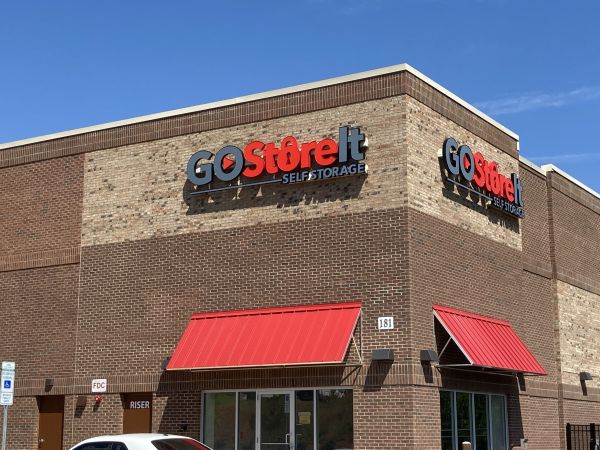 Go Store It - Fort Mill 181 Crisanto Avenue Fort Mill, SC - Photo 0