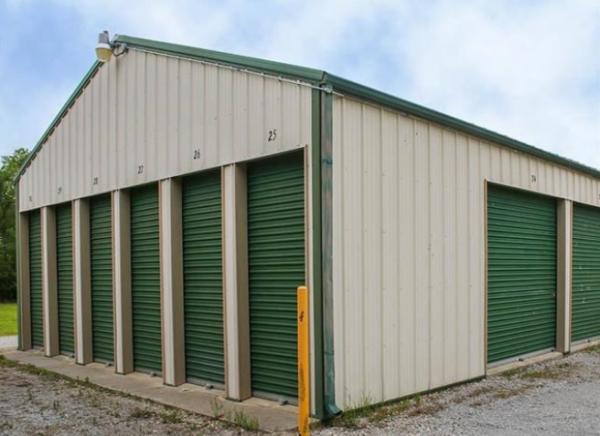 Circleville Self Storage - South Charleston 315 West Columbus Road South Charleston, OH - Photo 0