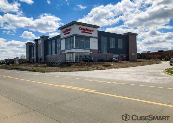 CubeSmart Self Storage - IA West Des Moines Village View Dr. 6220 Village View Dr West Des Moines, IA - Photo 0