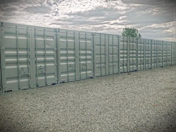 The Cargo Hold Self Storage 1801 Dutch Lane Jeffersonville, IN - Photo 1