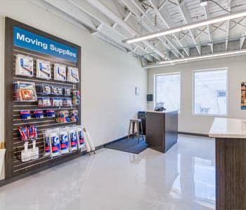 Store Space Self Storage - #1051 2715 South 28th Street Milwaukee, WI - Photo 1