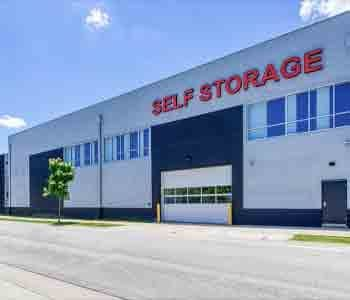 Store Space Self Storage - #1051 2715 South 28th Street Milwaukee, WI - Photo 0