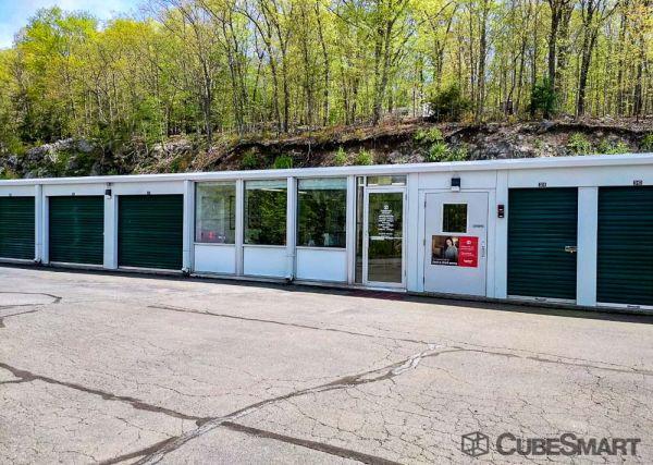 CubeSmart Self Storage - CT Ridgefield West Branchville Rd 70 West Branchville Road Ridgefield, CT - Photo 0