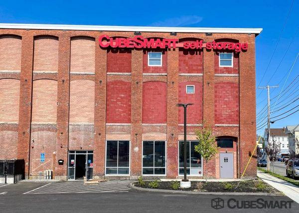 CubeSmart Self Storage - MA New Bedford Cove Street 81 Cove Street New Bedford, MA - Photo 0