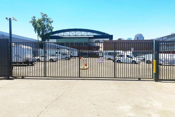 Public Storage - Phoenix - 841 E Jefferson St 841 E Jefferson St Phoenix, AZ - Photo 3