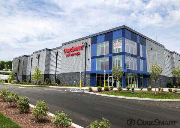 CubeSmart Self Storage - RI Johnston Plainfield