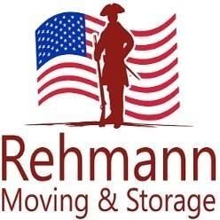 Rehmann Moving and Storage 1857 West Outer Highway 61 Moscow Mills, MO - Photo 1