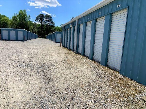 Windsor Self Storage - Self Service Only / No Office Onsite 9485 Windsor Boulevard Windsor, VA - Photo 3