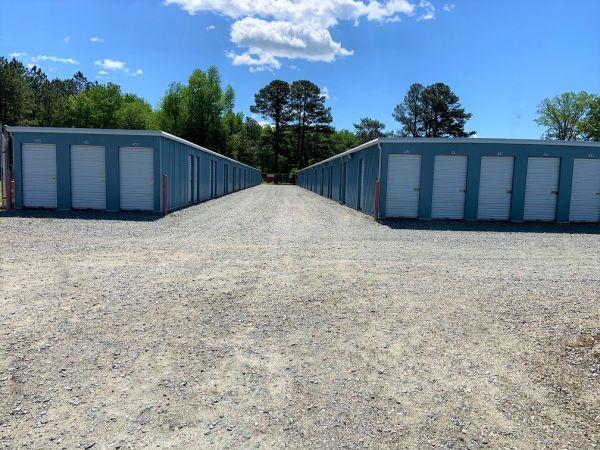 Windsor Self Storage - Self Service Only / No Office Onsite 9485 Windsor Boulevard Windsor, VA - Photo 4