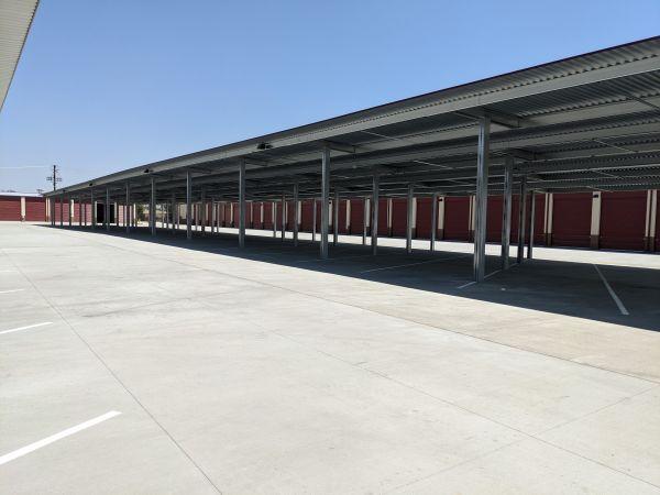 Beaumont RV & Boat Storage 251 West 1st Street Beaumont, CA - Photo 2