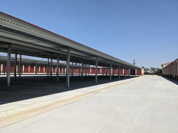Beaumont RV & Boat Storage 251 West 1st Street Beaumont, CA - Photo 3