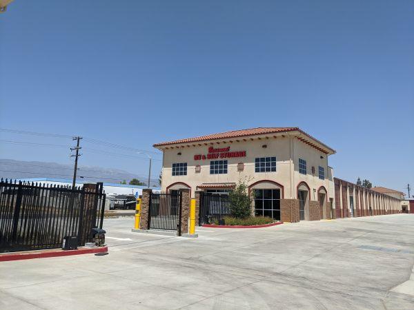 Beaumont RV & Boat Storage 251 West 1st Street Beaumont, CA - Photo 4