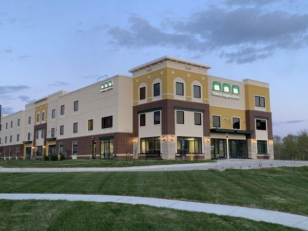 AAA Storage, Inc. - West Des Moines 6340 Stagecoach Drive West Des Moines, IA - Photo 0