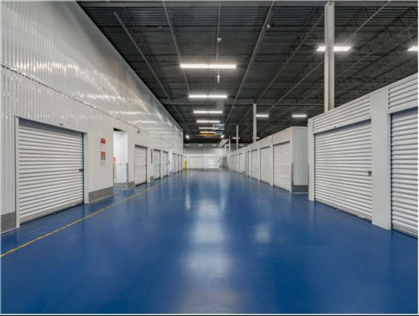 ClearHome Self Storage - Cleveland Ave 11100 West Cleveland Avenue West Allis, WI - Photo 0