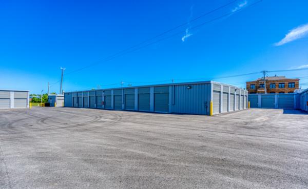 ClearHome Self Storage - Burnham 5317 West Burnham Street West Allis, WI - Photo 0