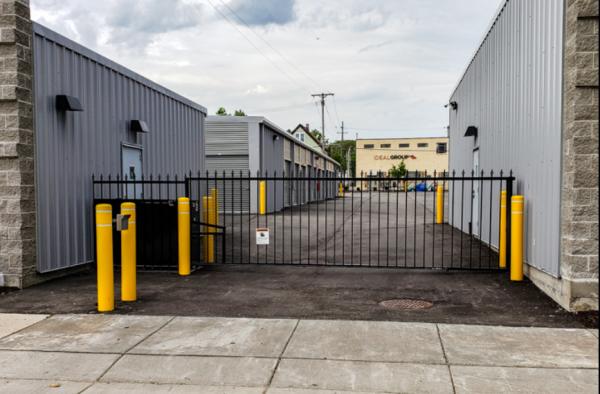 ClearHome Self Storage - Burnham 5317 West Burnham Street West Allis, WI - Photo 2