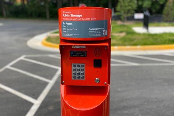 Public Storage - Alexandria - 6375 Bren Mar Drive