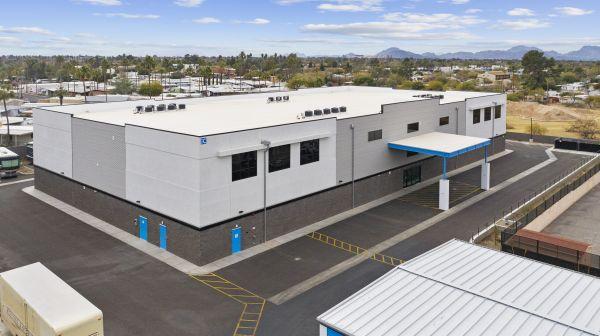 Storage King USA - 090 - Tuscon, AZ - Fort Lowell Rd 4068 East Fort Lowell Road Tucson, AZ - Photo 1