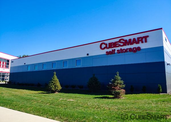 CubeSmart Self Storage - IL Willowbrook Quincy Avenue 7605 South Quincy Street Willowbrook, IL - Photo 7