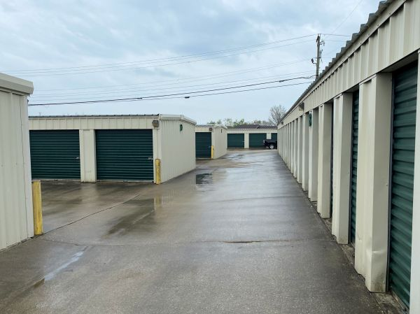 Bypass Storage 141 South Killarney Lane Richmond, KY - Photo 1
