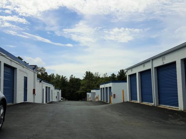 Storage Rentals of America - Temple Hills - Beech Place 5061 Beech Place Temple Hills, MD - Photo 1