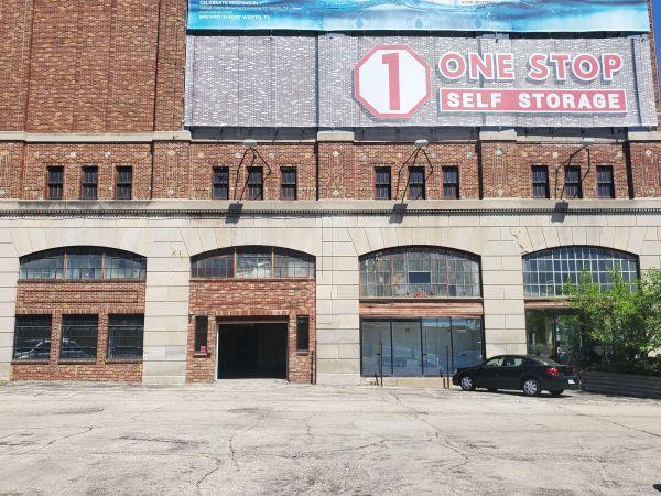 One Stop Self Storage - Milwaukee 3742 West Wisconsin Avenue Milwaukee, WI - Photo 2