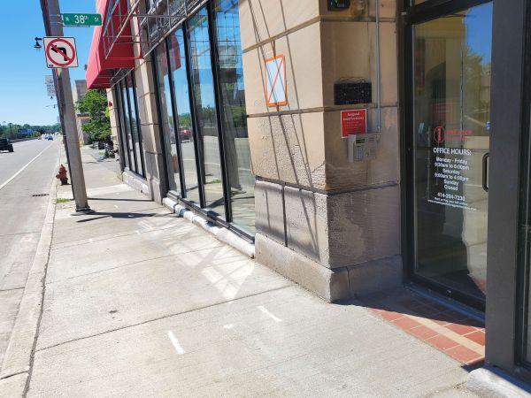 One Stop Self Storage - Milwaukee 3742 West Wisconsin Avenue Milwaukee, WI - Photo 3