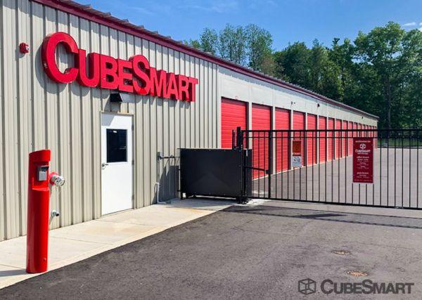 CubeSmart Self Storage - CT Windham Boston Post Road 280-308 Boston Post Road Windham, CT - Photo 1