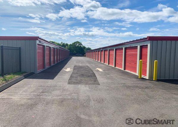 CubeSmart Self Storage - CT Windham Boston Post Road 280-308 Boston Post Road Windham, CT - Photo 2