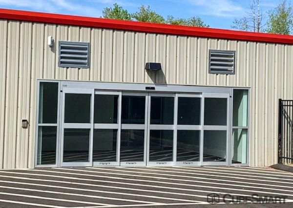 CubeSmart Self Storage - CT Windham Boston Post Road 280-308 Boston Post Road Windham, CT - Photo 3