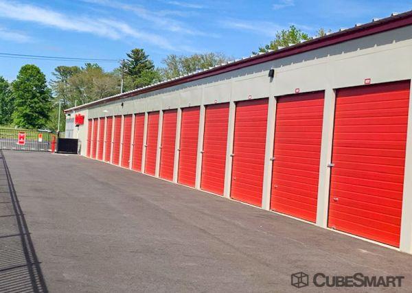 CubeSmart Self Storage - CT Windham Boston Post Road 280-308 Boston Post Road Windham, CT - Photo 4
