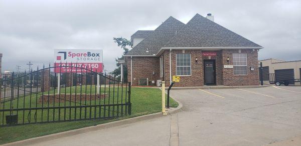 SpareBox Storage – Edmond East 1008 Waterwood Parkway Edmond, OK - Photo 0