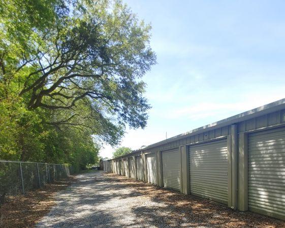 Storage King USA - 083 - Pace, FL - Lori Lane 4618 Lori Lane Milton, FL - Photo 2