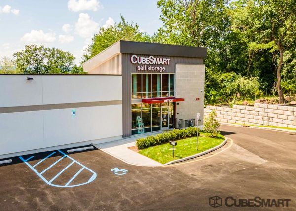 CubeSmart Self Storage - NY Congers Route 303 289 N Route 303 Congers, NY - Photo 0